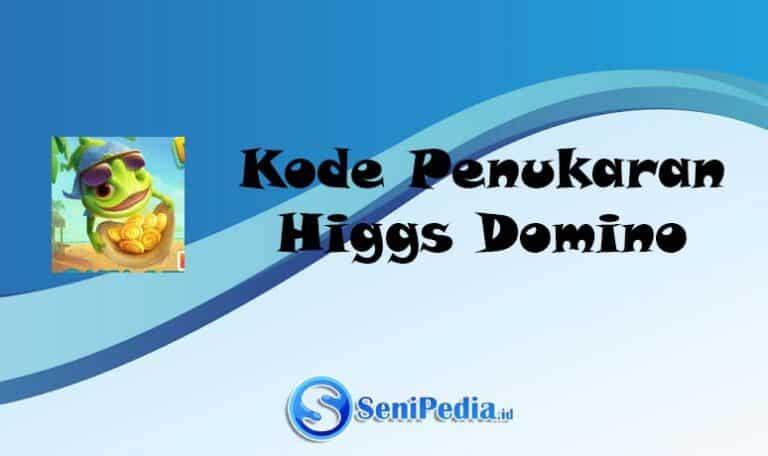 kode-penukaran-higgs-domino