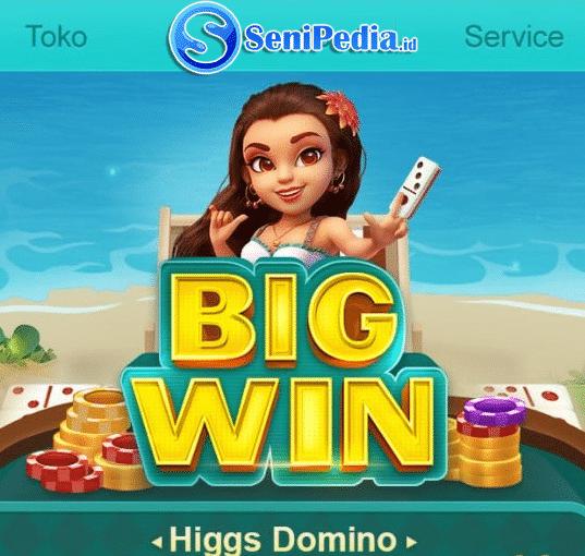 Kelebihan-Higgs-Domino-Topbos-Lainnya